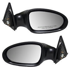 Nissan Altima 2002/2004 DOOR MIRROR POWER RH W/HEATED