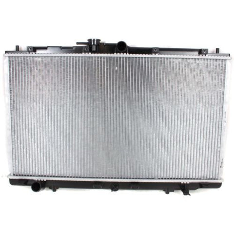 AC3010116-RADIATOR (2375) TL TYPE S 02-03/CL 01-03 WITH PROVISION FOR TEMP SENSOR