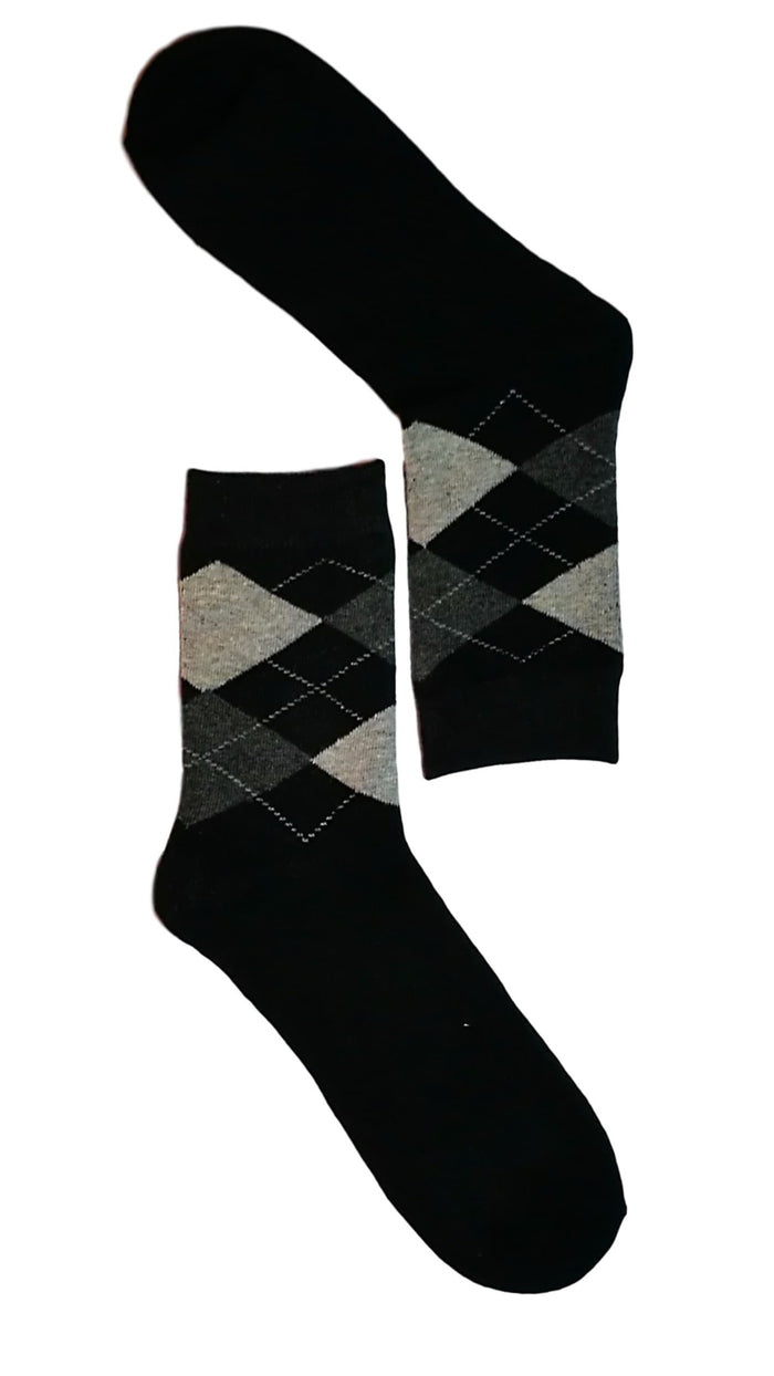 Black Diamond Sock