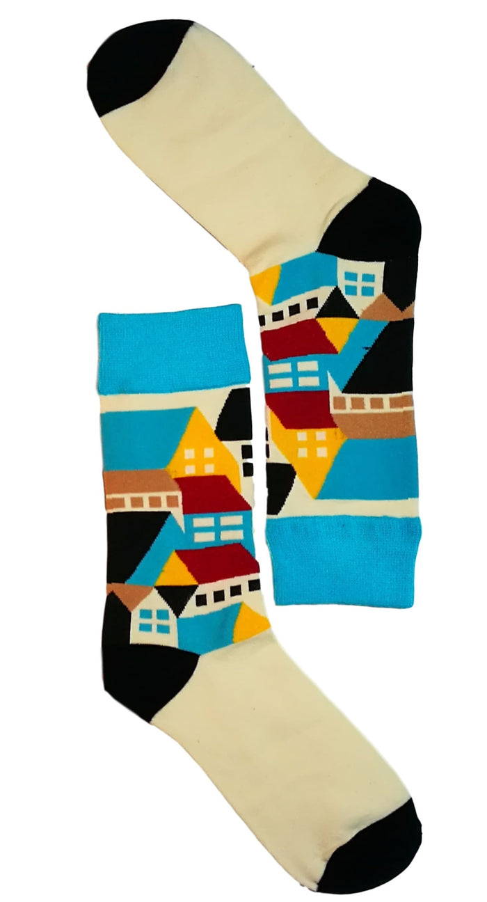 The House Sock