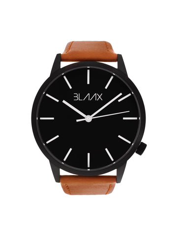 Bondi Tan - 48mm Watch by BLAAX