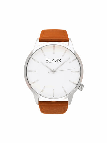 Miami Tan - 44mm Watch by BLAAX