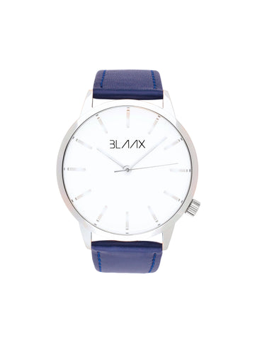 Denim - 44mm Watch by BLAAX