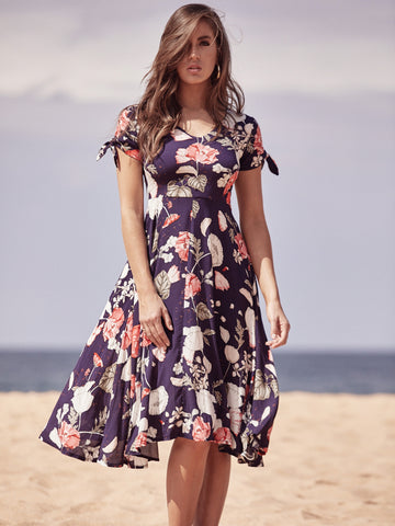 Dreamers Eclipse Dress