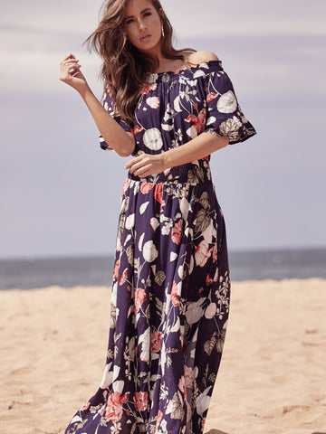 Dreamers Leah Maxi Dress