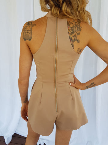 Nova Playsuit