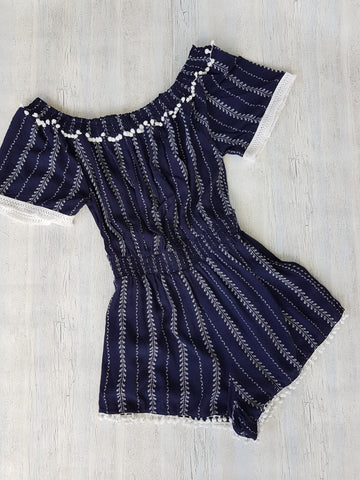 Playtime Playsuit
