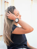 Summer Tan - 44mm Watch by BLAAX
