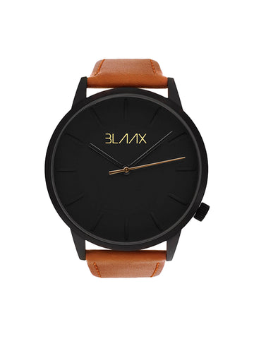 Brooklyn - 48mm Watch by BLAAX
