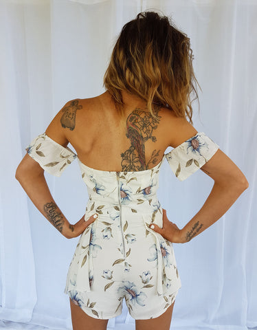 Splendor Playsuit