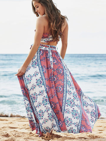 Blissful Soul Two Piece Set
