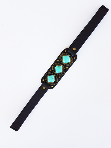 Gypsy Belt - Black