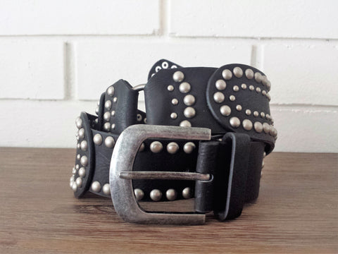 Gypsy Funk Belt - Black