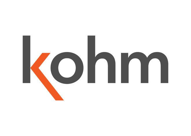 All Kohm Products
