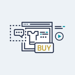 Google shopping feed creation