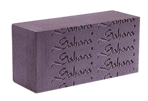 SAHARA Dry Foam Brick Case-Dry Floral Foam-Smithers-Oasis-20-
