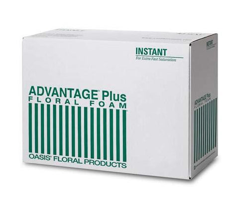 ADVANTAGE Plus Floral Foam Case
