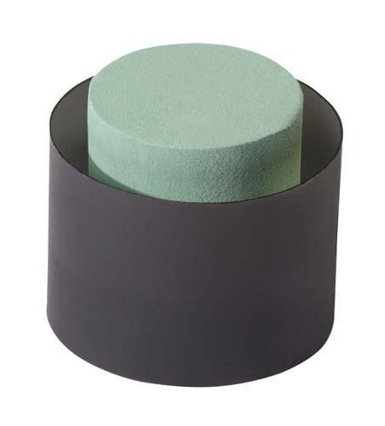 Round OASIS Table Deco-Floral Foam Shapes-Smithers-Oasis-16-