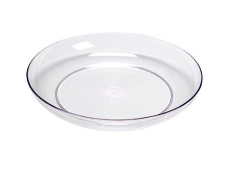 LOMEY Designer Dish-LOMEY Design Wholesale-Smithers-Oasis-Clear-6 in-24