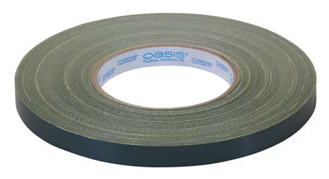 OASIS Waterproof Floral Tape-Florist Tape & Adhesives-Smithers-Oasis-1/2 in-Green-48