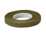 Floratape Stem Wrap-Florist Tape & Adhesives-Smithers-Oasis-Olive Green-1/2 in-288
