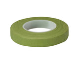 Floratape Stem Wrap-Florist Tape & Adhesives-Smithers-Oasis-Light Green-1/2 in-288