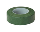 Floratape Stem Wrap-Florist Tape & Adhesives-Smithers-Oasis-Green-1 in-144