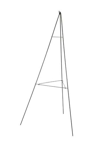 OASIS Wire Decorative Easel-Florist Easels-Smithers-Oasis-24 in-60-