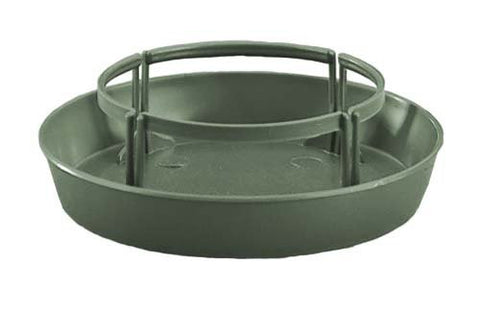 #5 O'BOWL Container-Flower Containers-Smithers-Oasis-72-