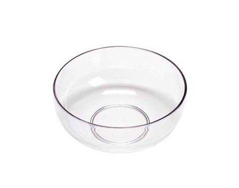 LOMEY Design Bowl-LOMEY Design Wholesale-Smithers-Oasis-Clear-6 in-48