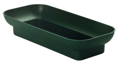 OASIS Double Bowl-Flower Containers-Smithers-Oasis-Pine-48-