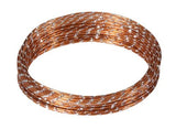 OASIS Diamond Florist Wire 12 Gauge-Floral Design D?_cor-Smithers-Oasis-Copper-10-