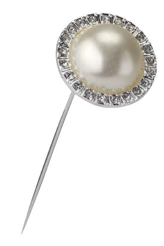 OASIS Brooch Single Pearl Florist Pins-Floral Design D?_cor-Smithers-Oasis-36-