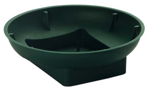 OASIS Single Bowl-Flower Containers-Smithers-Oasis-Pine-48-