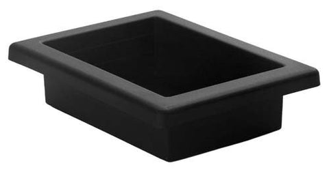 OASIS Everyday Dish-Flower Containers-Smithers-Oasis-Onyx-36-