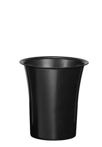OASIS Free Standing Flower Cooler Buckets-Flower Containers-Smithers-Oasis-Black-8.5 in-6