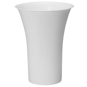 OASIS Free Standing Flower Cooler Buckets-Flower Containers-Smithers-Oasis-White-16 in-6
