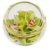 "3/16"" OASIS Flat Florist Wire Decor-Floral Design D?_cor-Smithers-Oasis-Gold-10-"