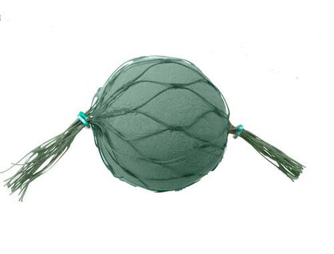OASIS Netted Sphere Balls-Floral Foam-Smithers-Oasis-3 in-60-