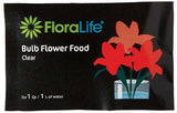 Floralife Bulb Food Clear 300 Powder-Cut Flower Care-Smithers-Oasis-1Qt./1L packet-600-