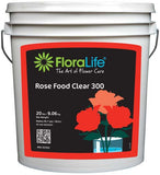 Floralife Rose Food Clear 300 Powder