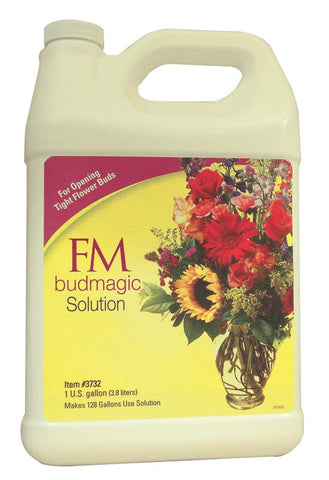 FM BudMagic Solution-Cut Flower Care-Smithers-Oasis-1 gallon-6-