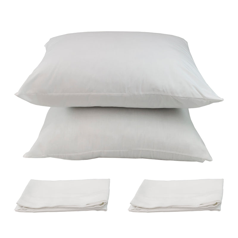 Almohada Feather Down