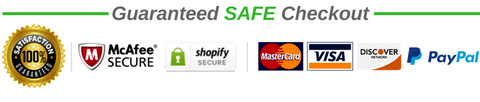 secure shopping trust badge onuve