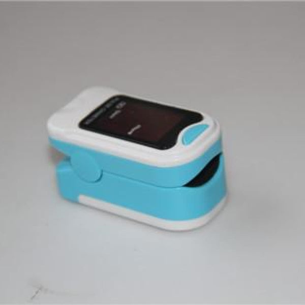 Fp2 Fingertip Pulse Oximeter Blood Oxygen Heart Rate Monitor Heart Rate Monitor