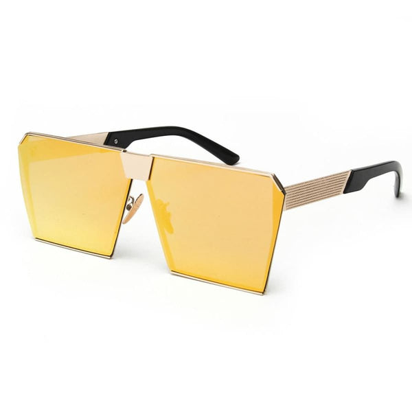 Rg 217 Sunglasses - Newest Design Orange Mirror Sunglasses