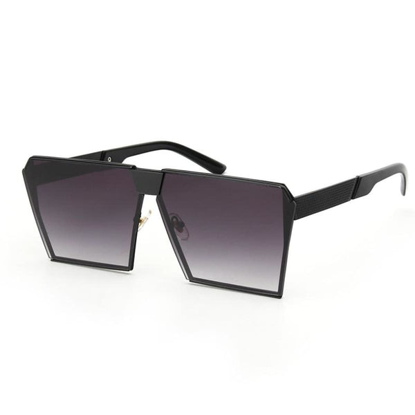 Rg 217 Sunglasses - Newest Design Black Frame Sunglasses