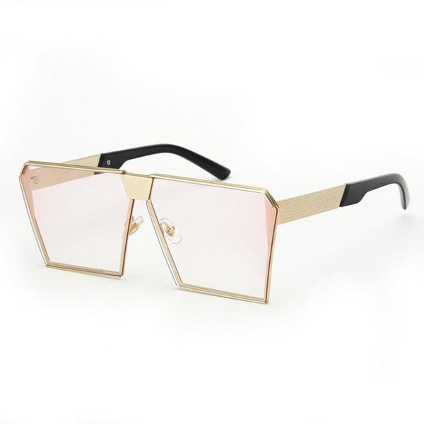 Rg 217 Sunglasses - Newest Design Light Pink Sunglasses