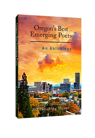 Oregon's Best Emerging Poets