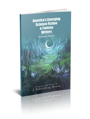 America's Emerging Science Fiction and Fantasy Writers: Northeast Region